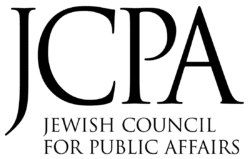 Jewish Council For Public Affairs Logo