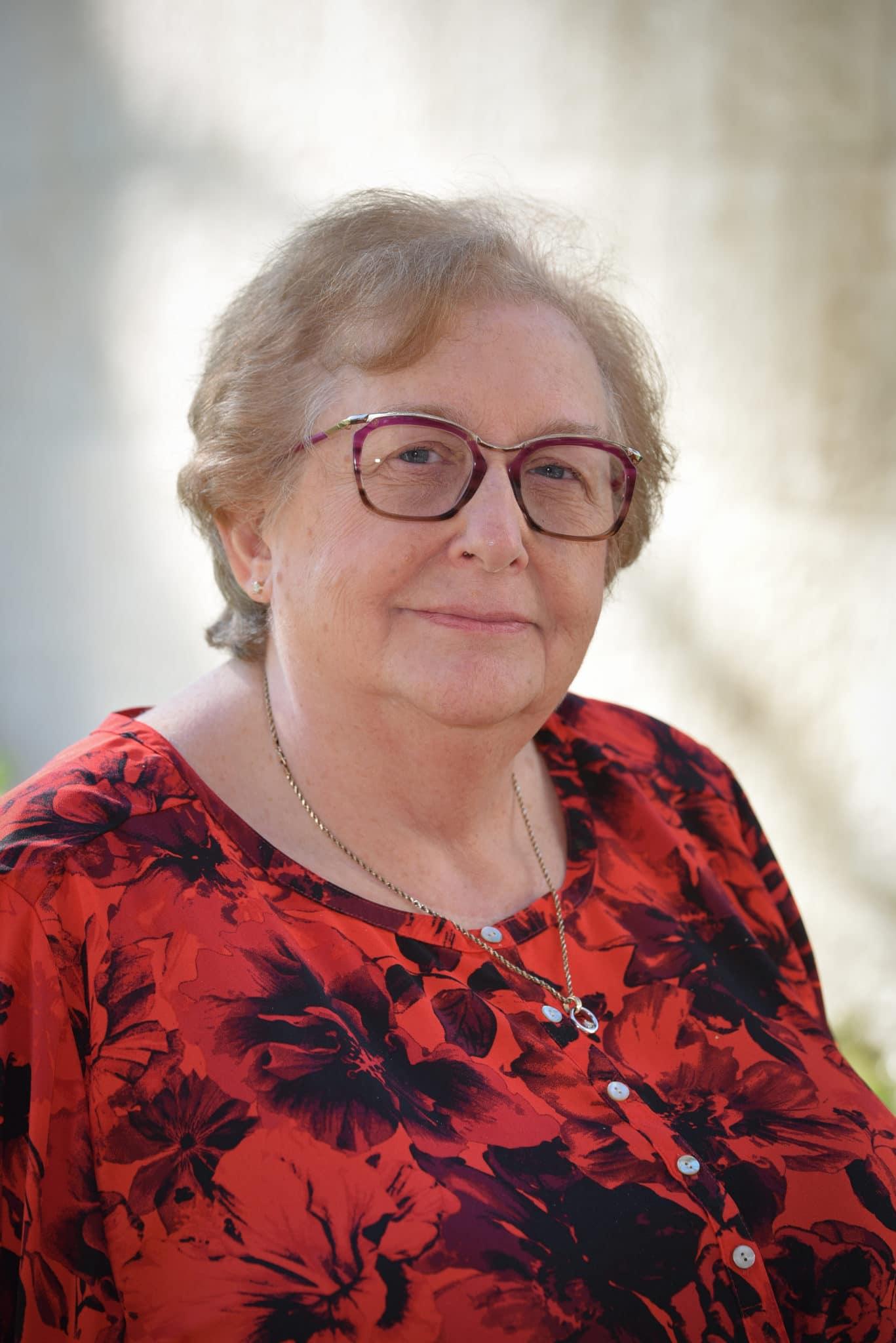 Barbara Seiden