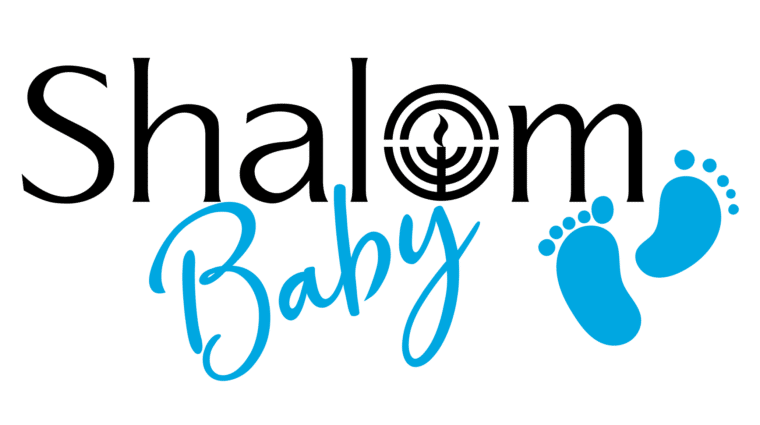 Shalom Baby Logo Final 01