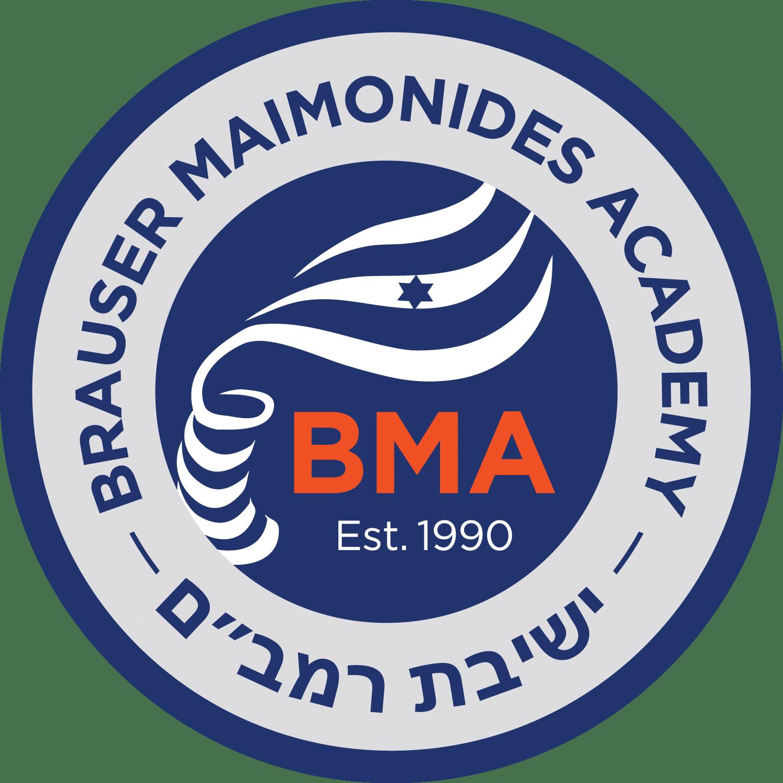 BMA Logo Color