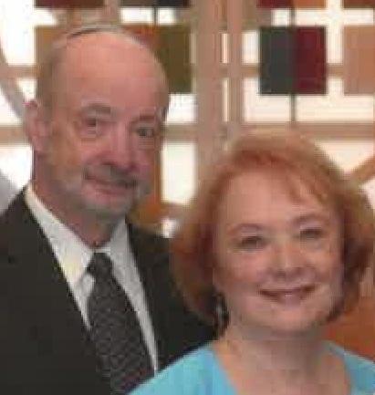 Roberta & Marshall Krolick Pic