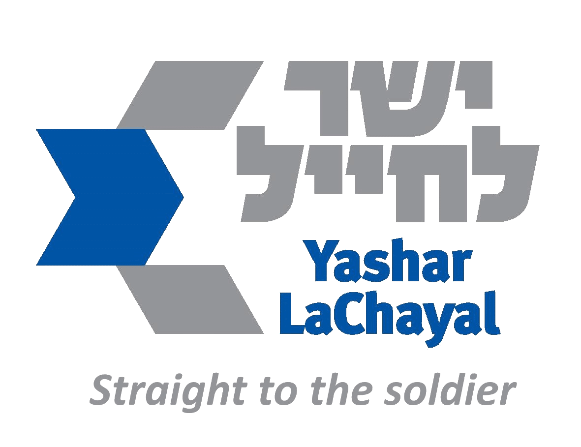 Yashar LaChayal Outlined