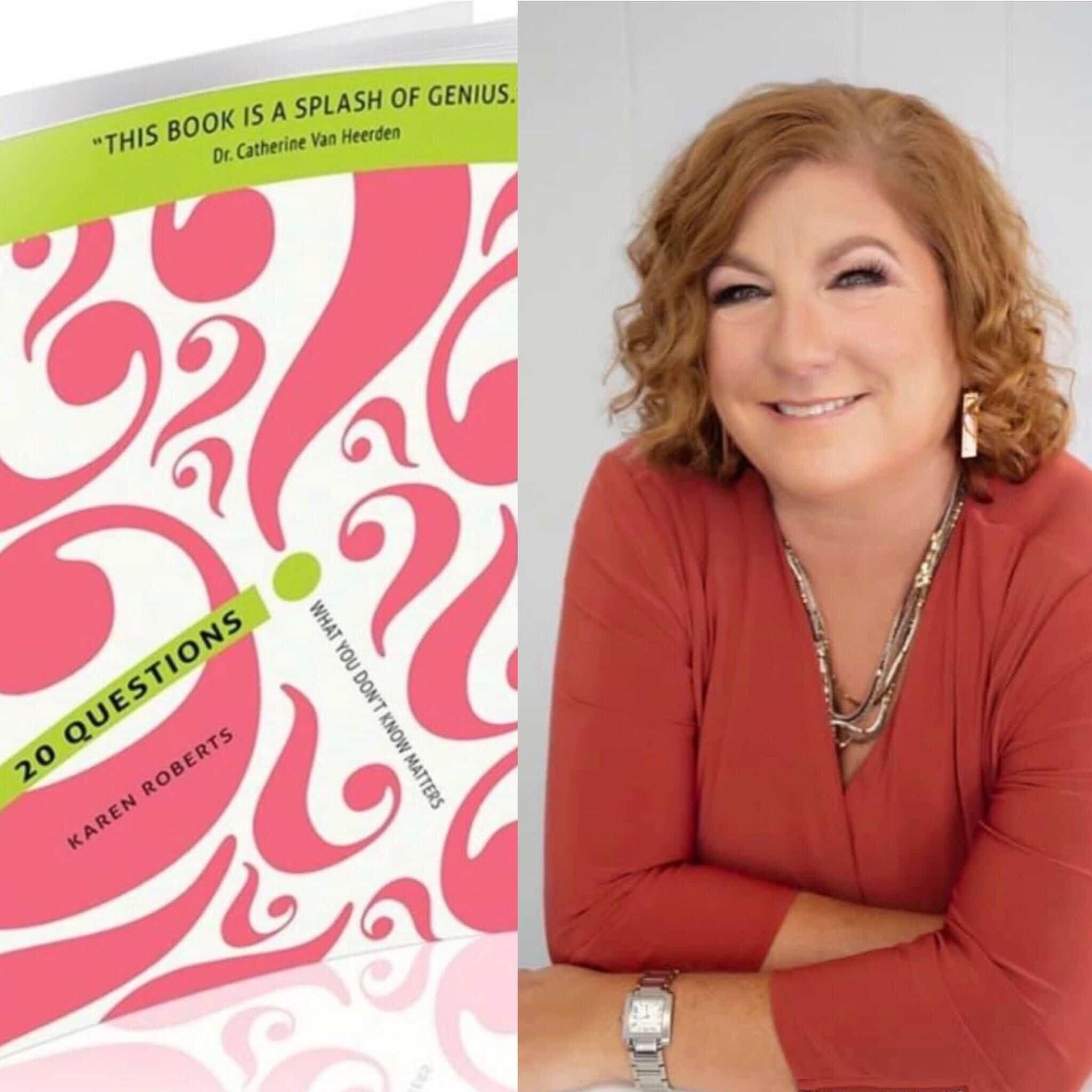 Book Image With Karen