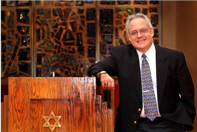 Rabbi Synagogue