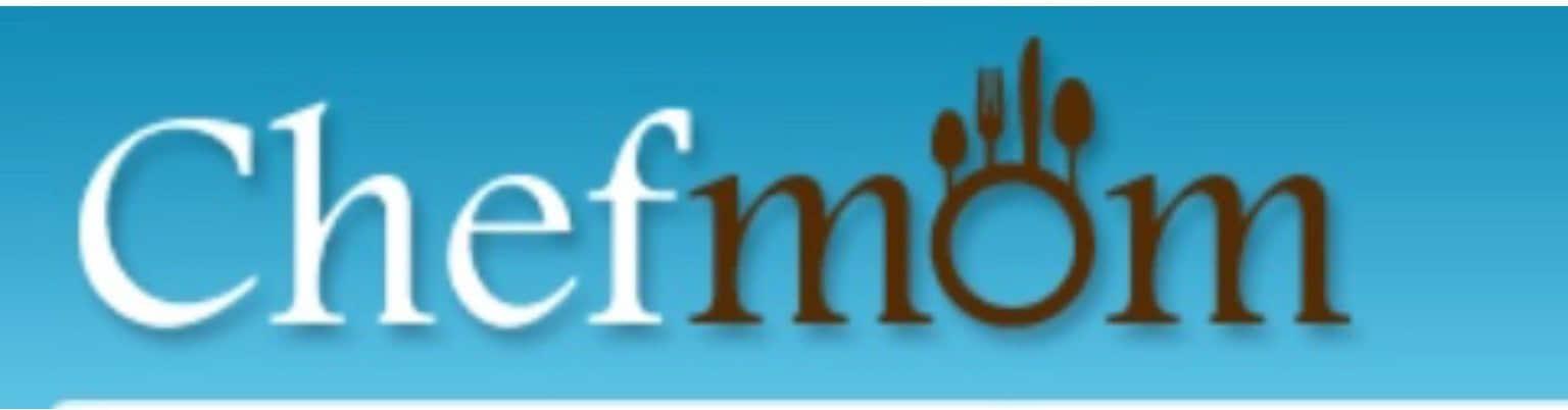 Chefmom Logo