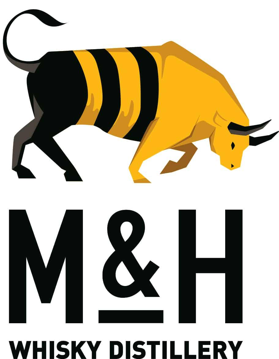 Logo M H 2