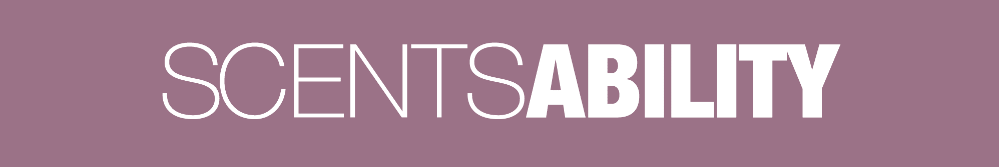 ScentsAbility Logo
