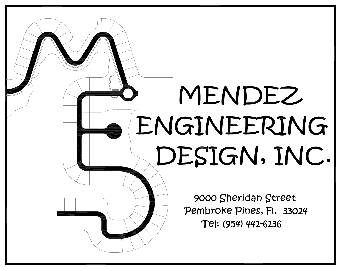 Mendez Engineering Design, INC.