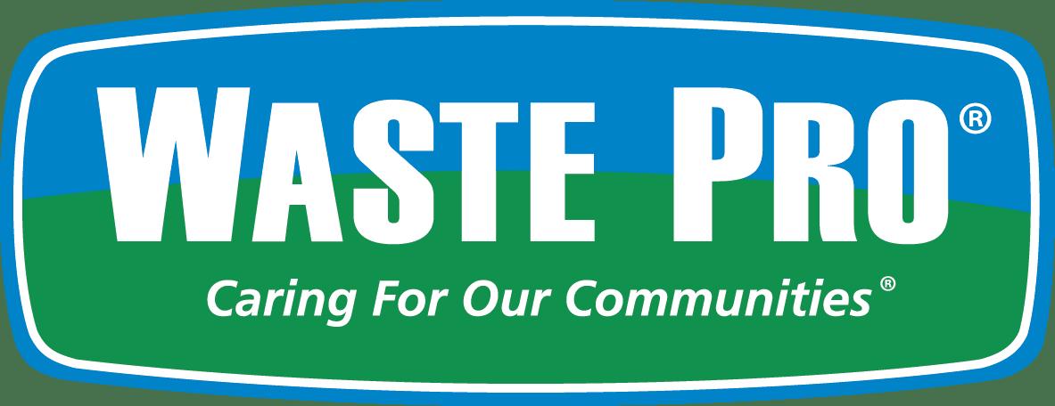 Waste Pro Logo New