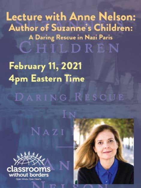 Suzannes Children