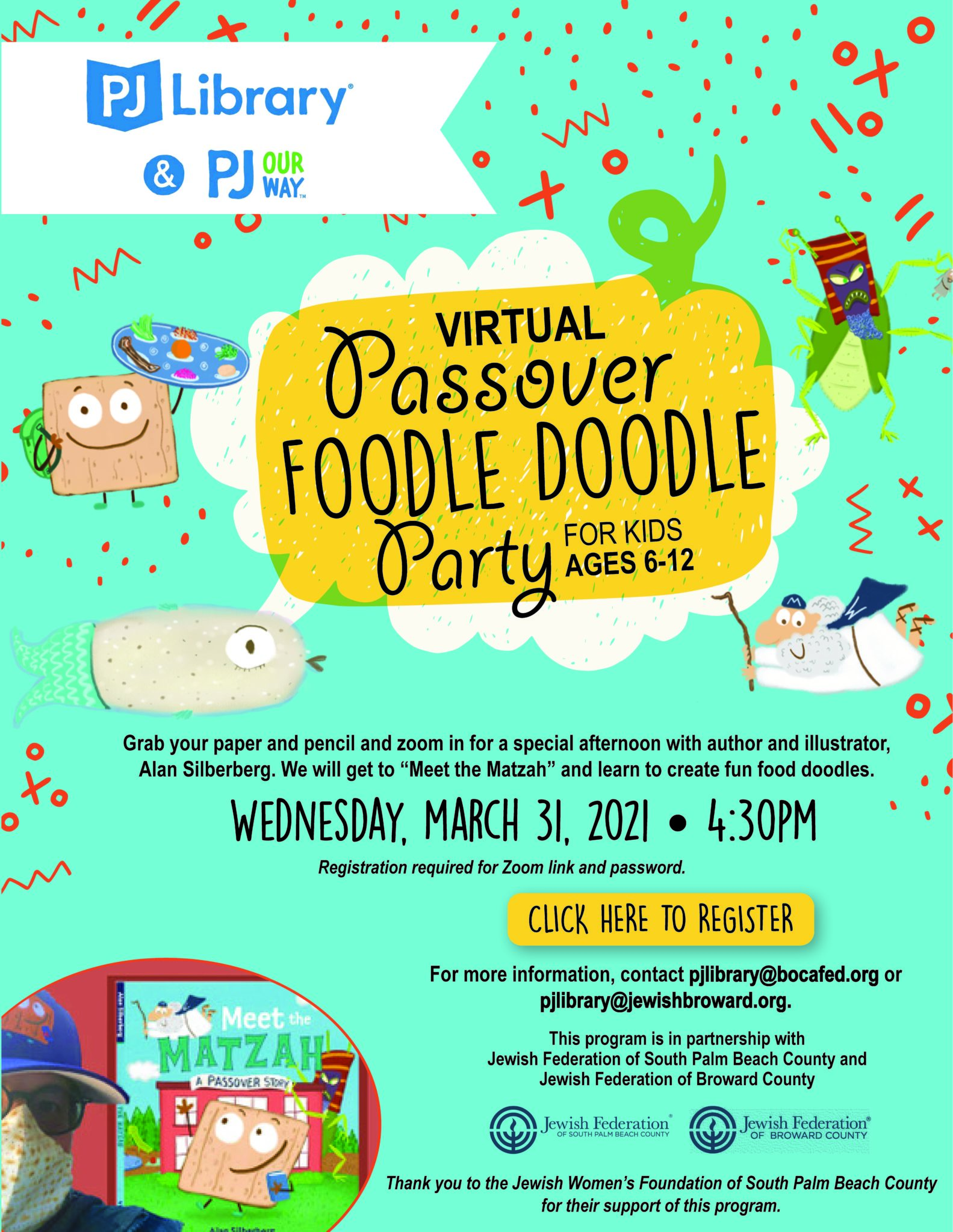 2021 PJ LIBRARY PASSOVER FOODLE DOODLE EVENT FLYER (002)