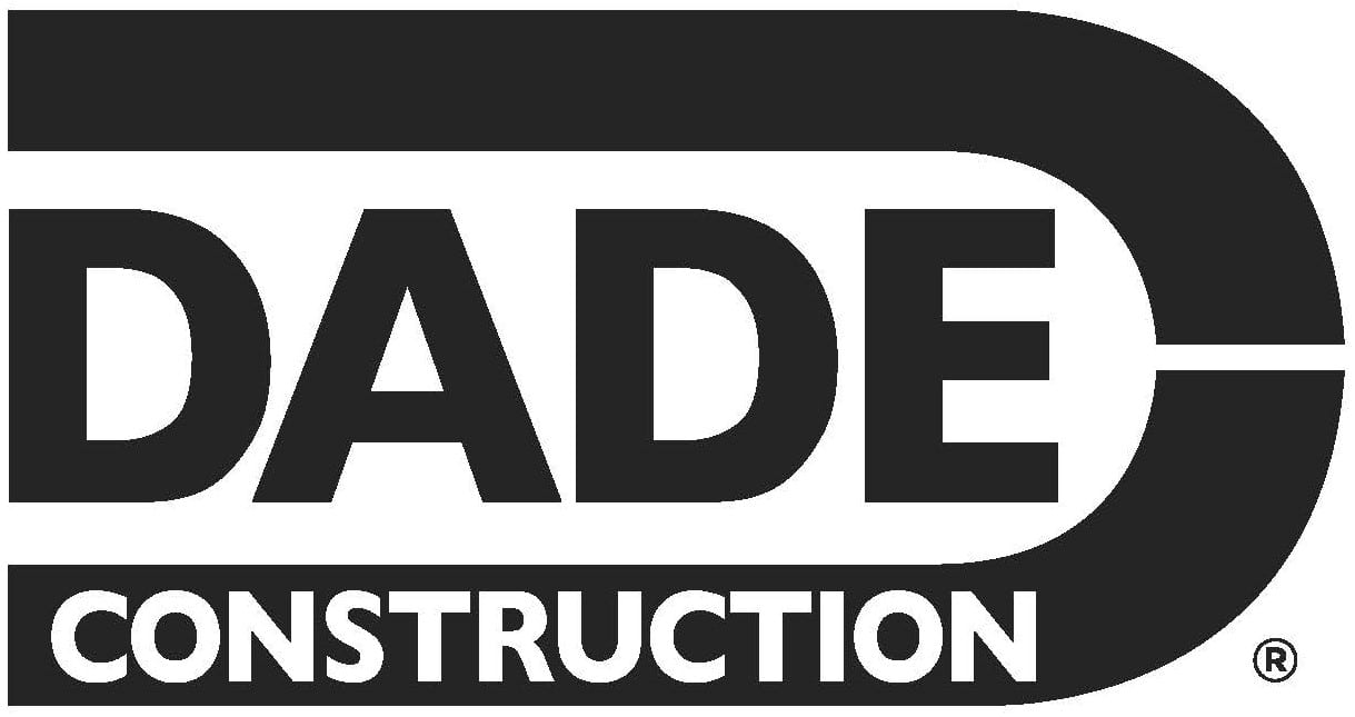 Dade Construction Logo
