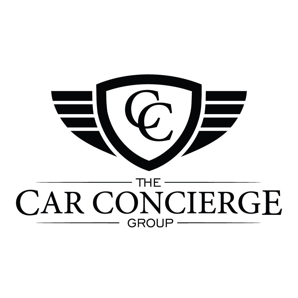 The Car Concierge Group Logo PNG