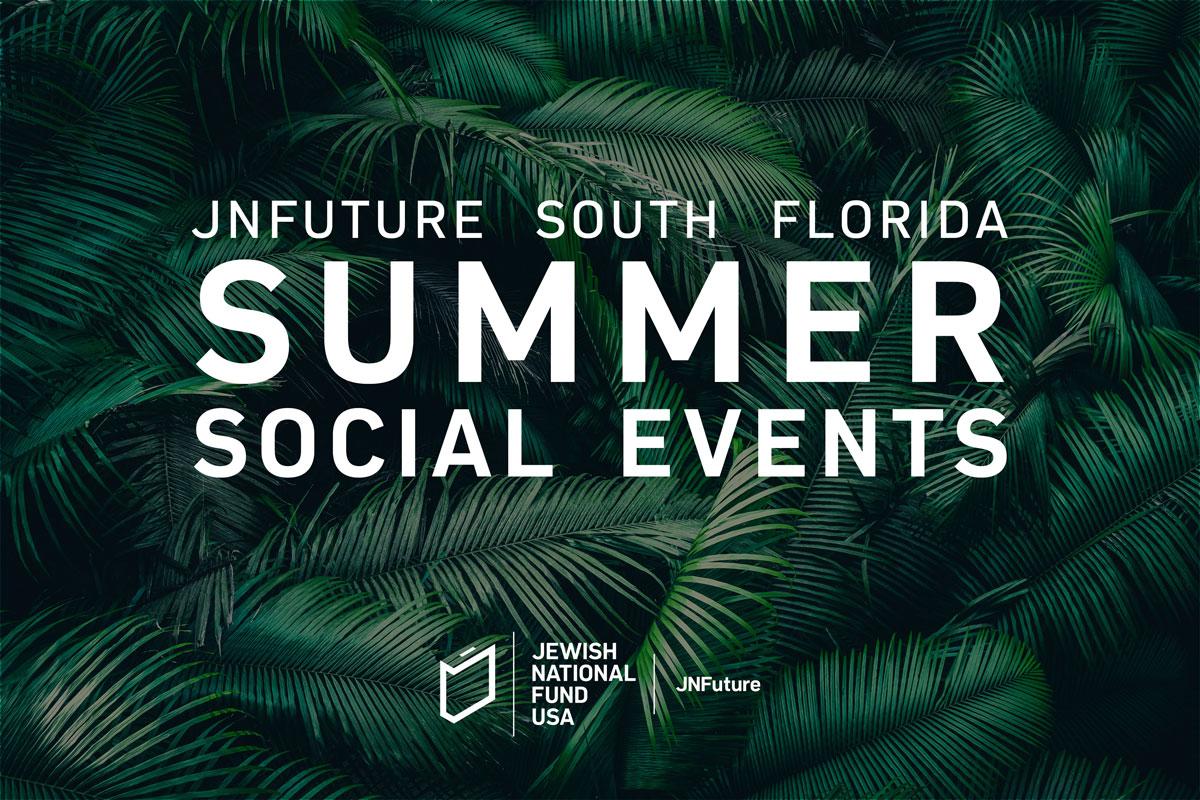 JNFuture Summer Events