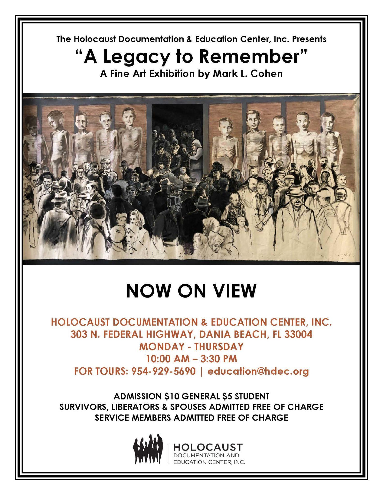 MLC Exhibition Flyer 05.28.2021