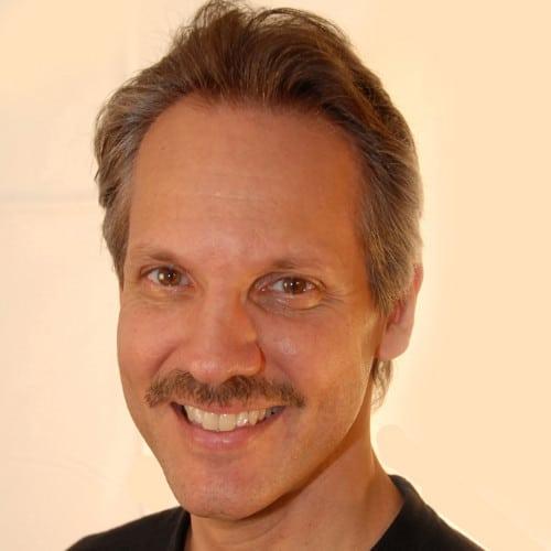 Richard Linevsky Headshot