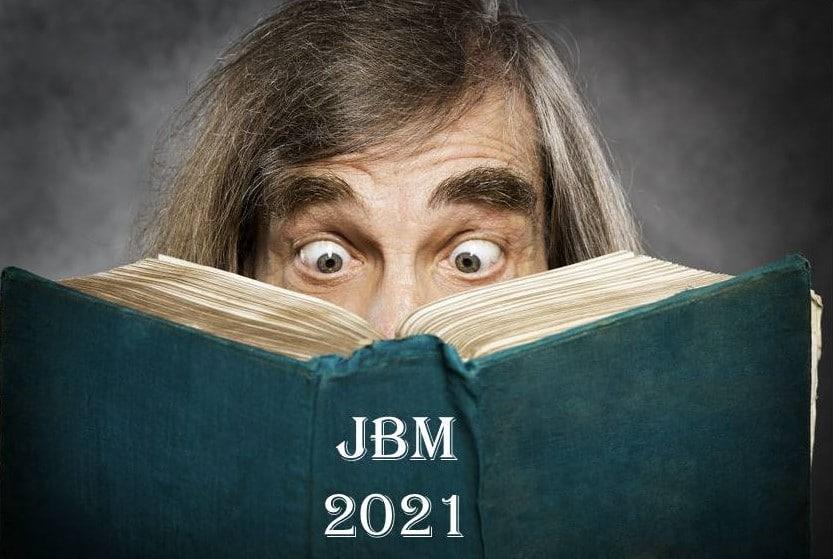 Old Man JBM 092121